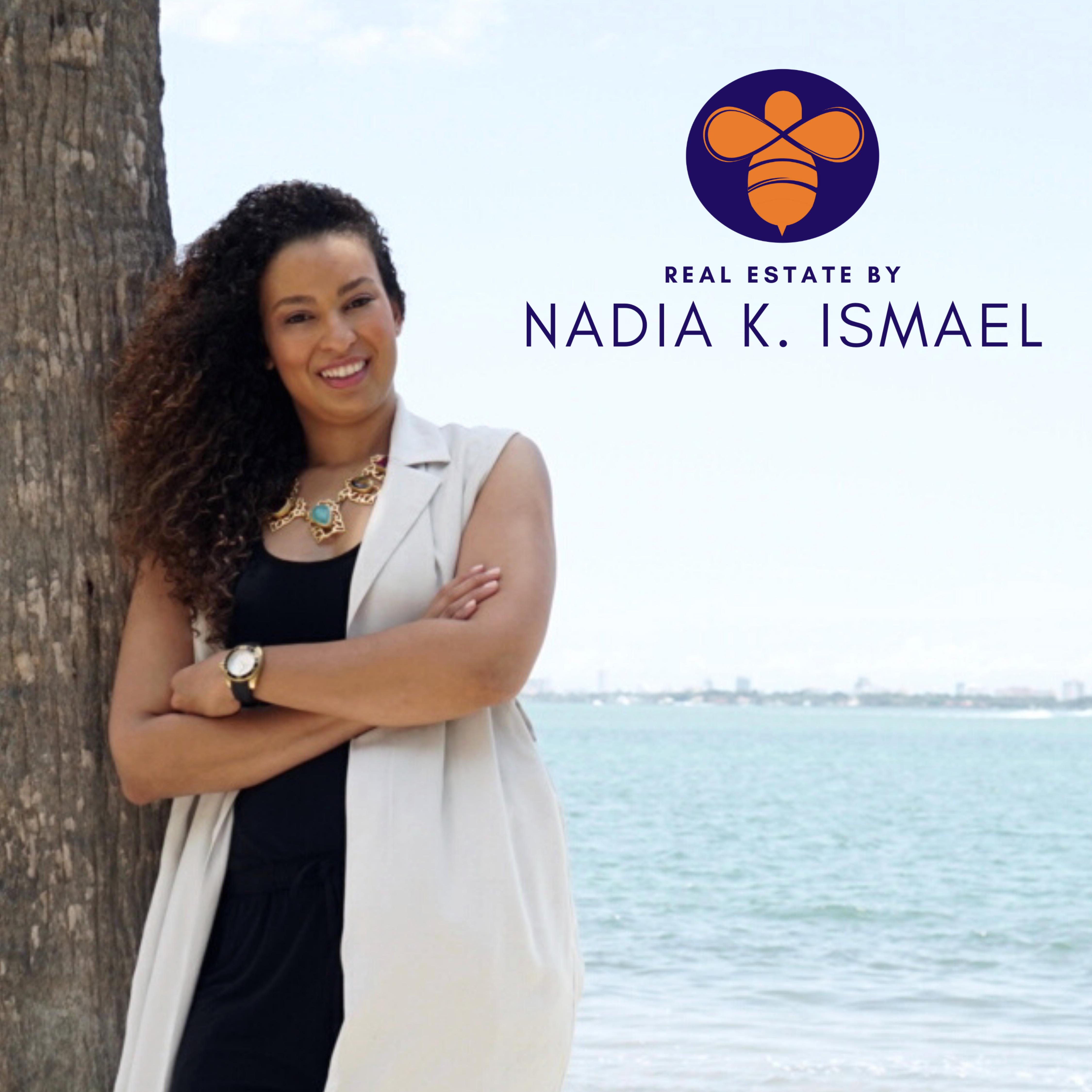Nadia Ismael's avatar