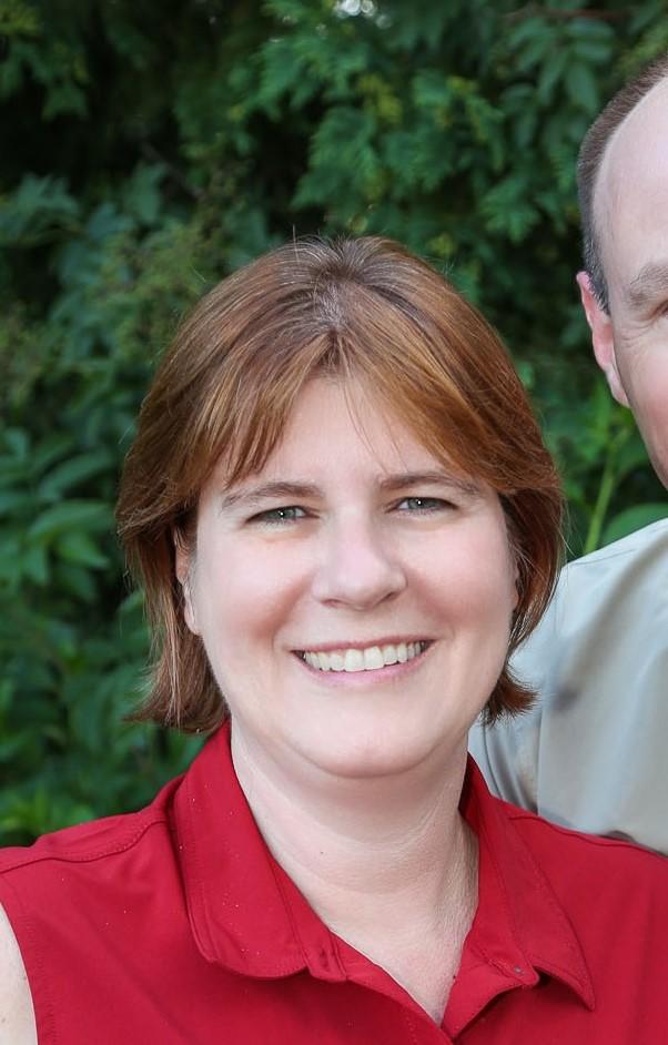 Ann Bennett's avatar