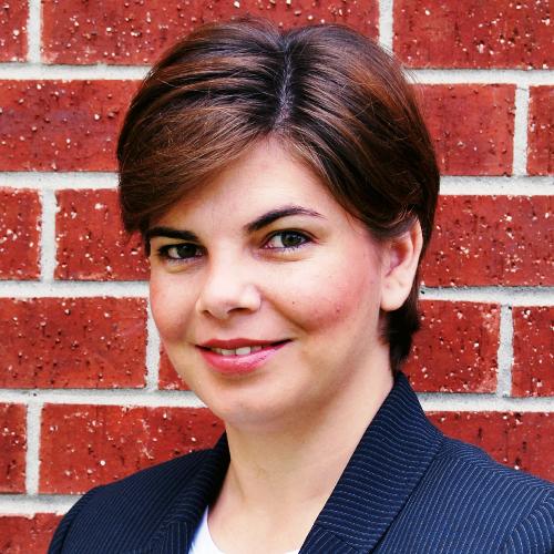 Adriana Simeria's avatar
