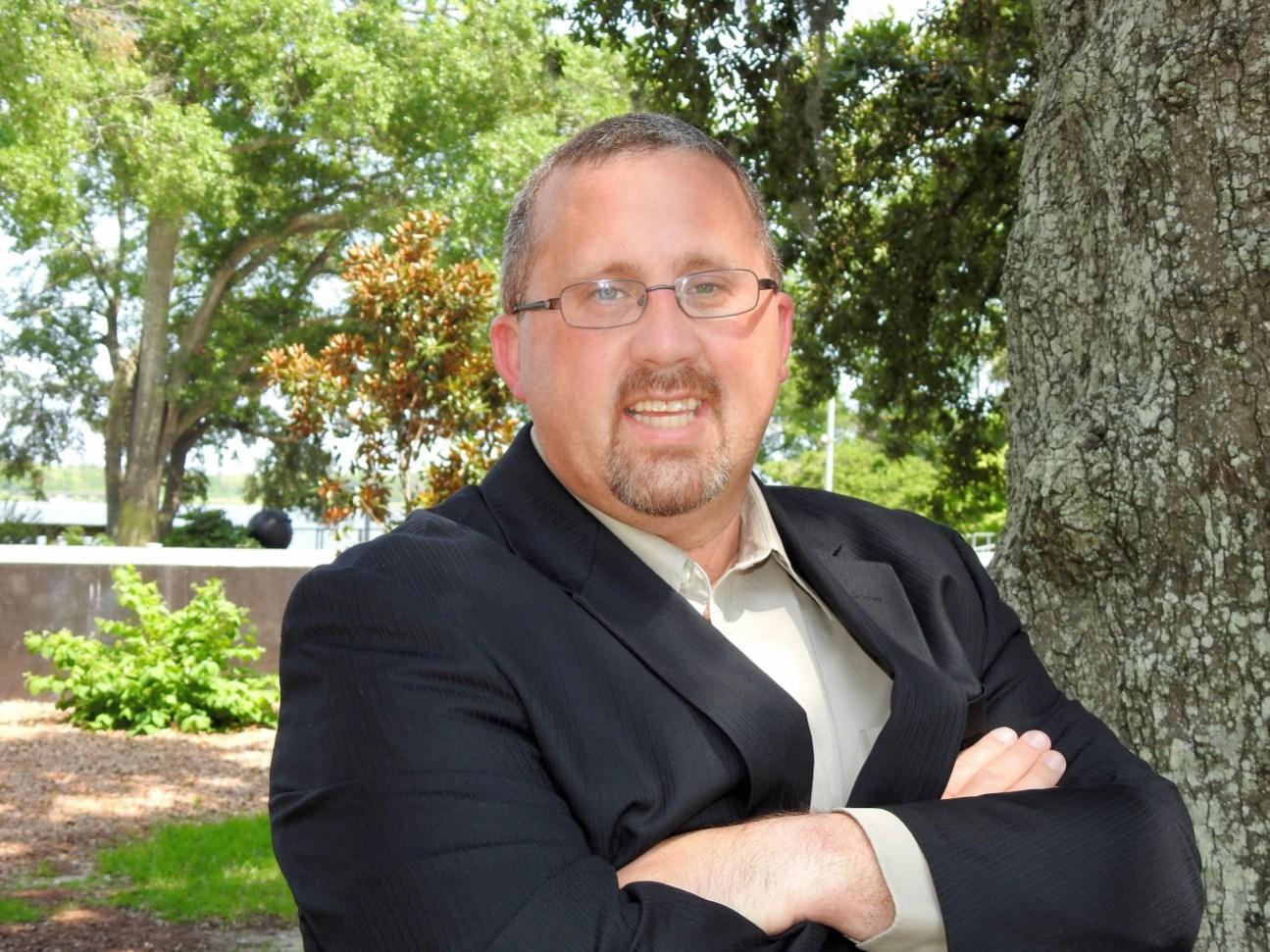 Mark Klim's avatar
