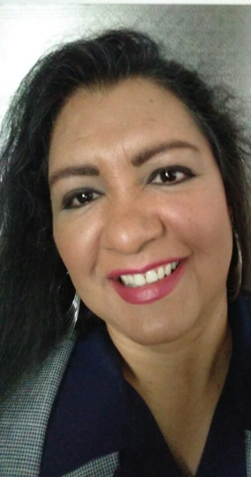 Luz Bonilla's avatar