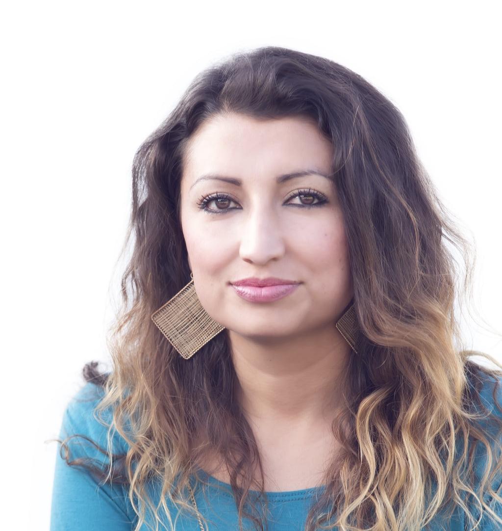 Maria Tamayo's avatar