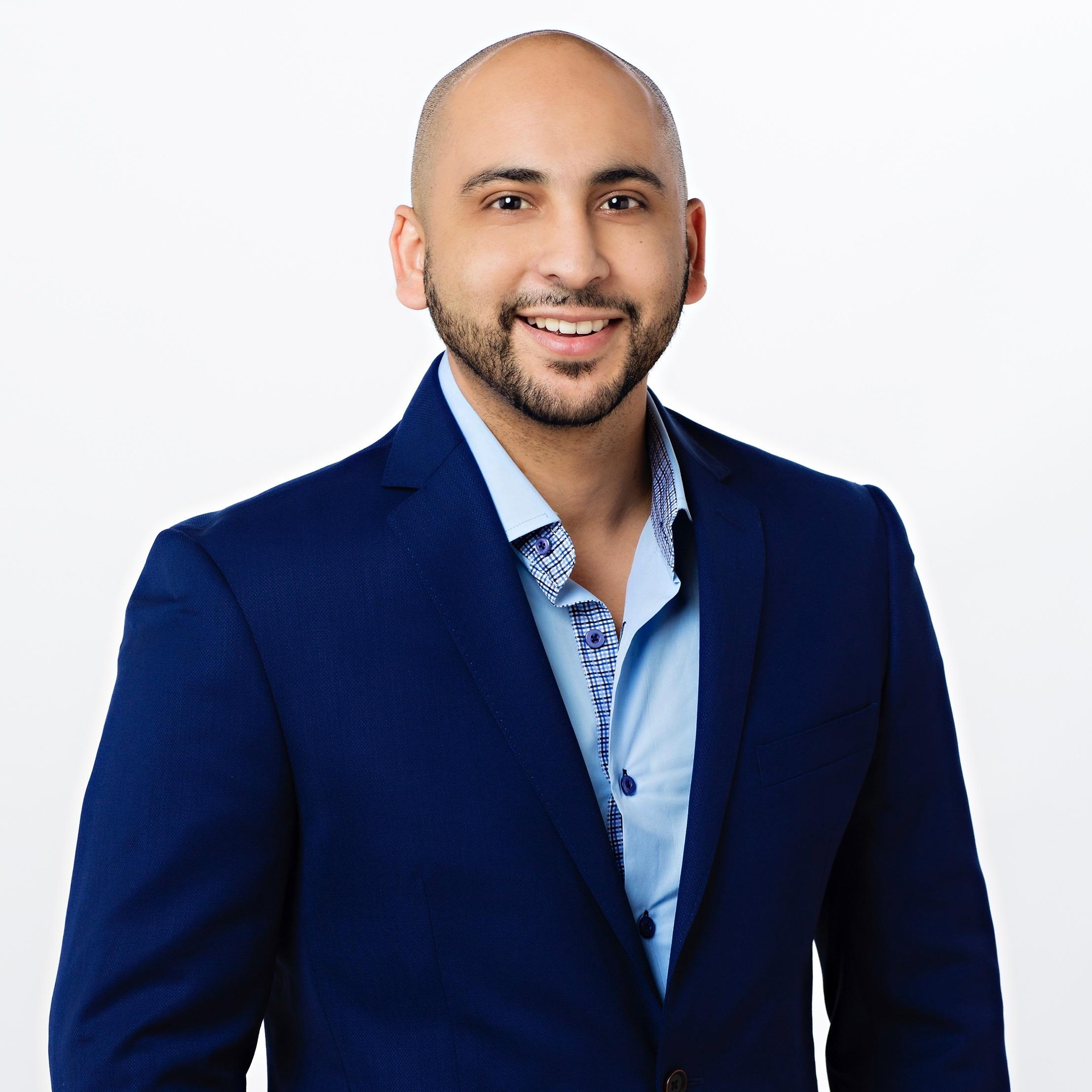 Michael Mena's avatar