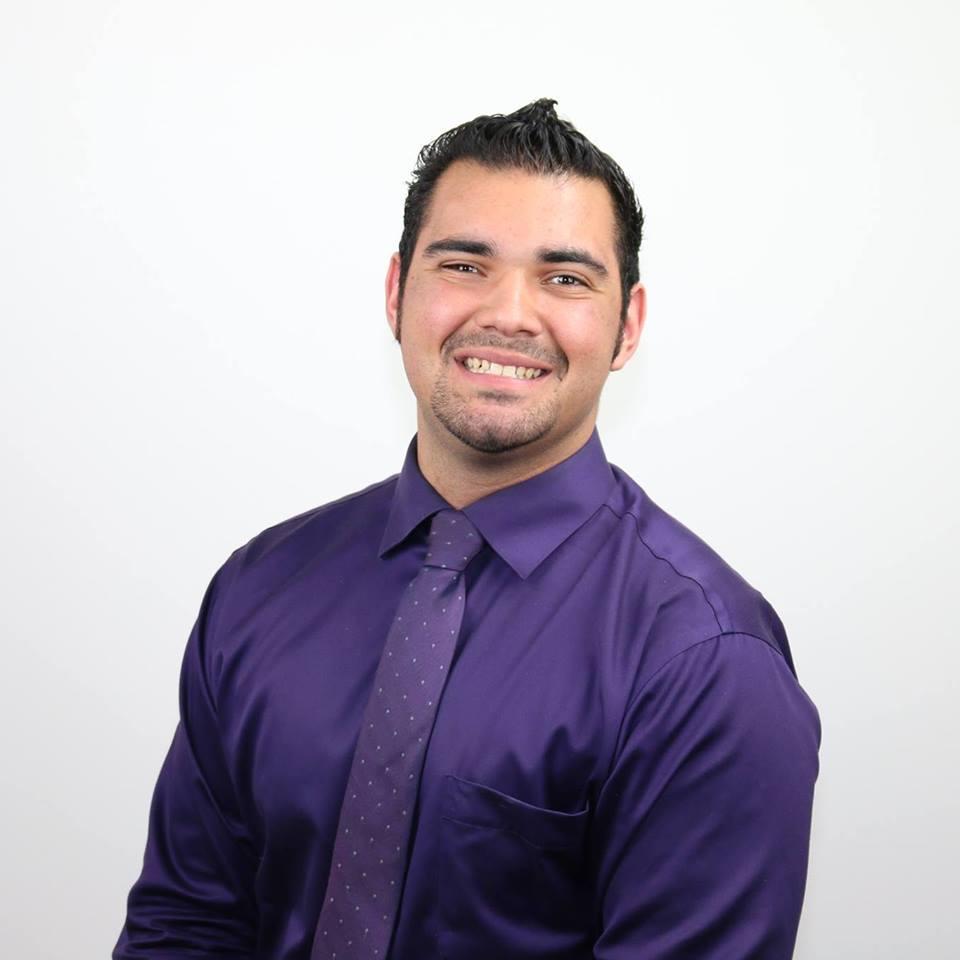 Andre Guzman's avatar
