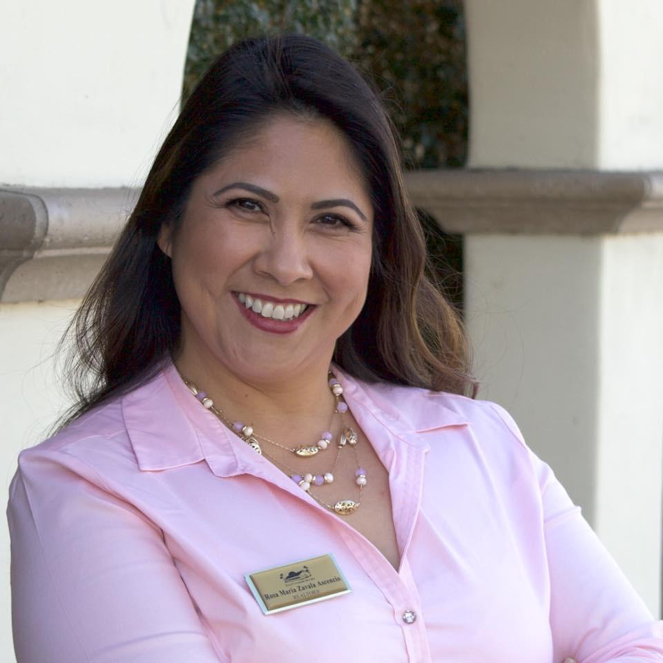 Rosa M. Zavala-Ascencio's avatar