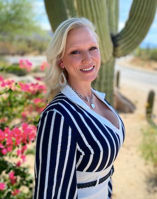 Cathleen Jernigan-Rios's avatar