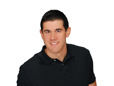 Jared Greenberg's avatar