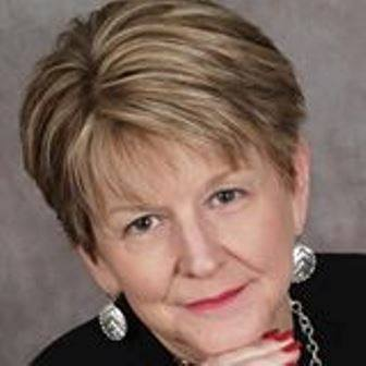 Susan Johnson's avatar