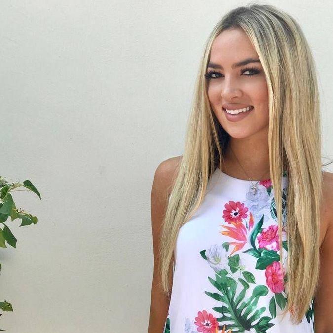Sophia Schierholtz's avatar