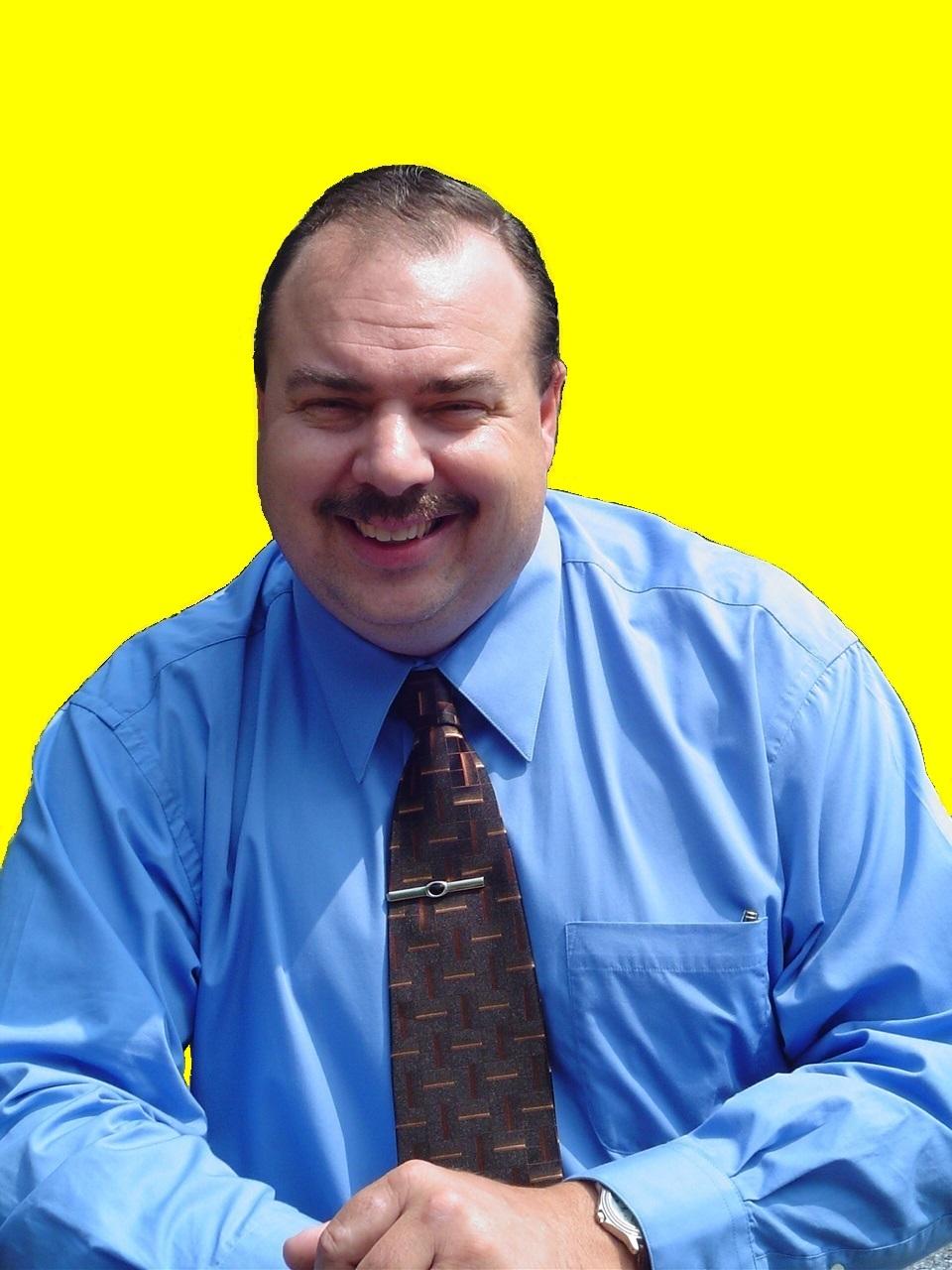 Thomas Stewart's avatar