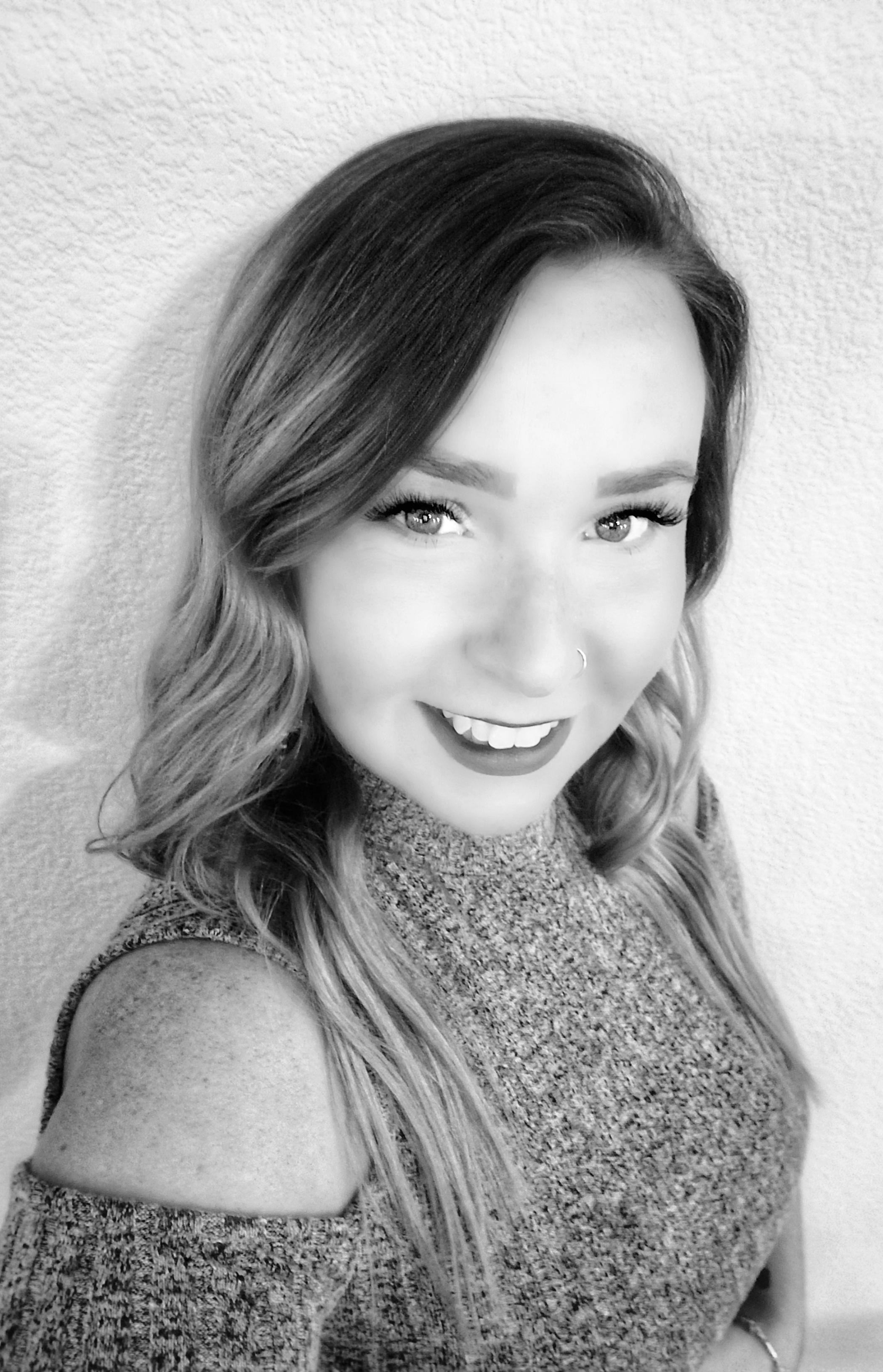 Angela Weller's avatar