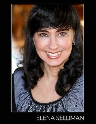 Elena Selliman's avatar