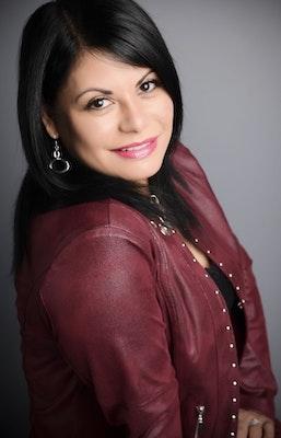 Maritza Medina's avatar