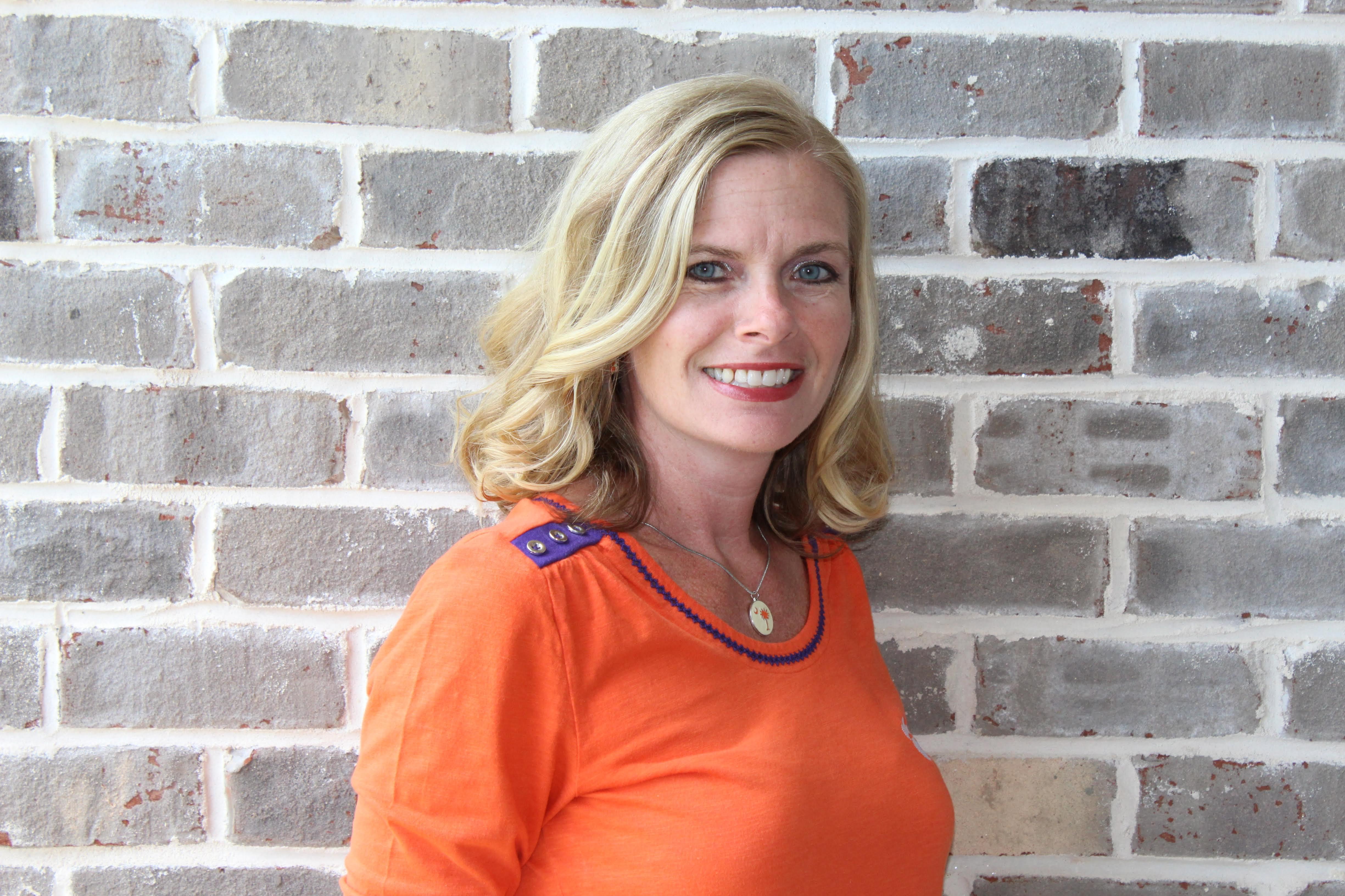 Christy Ellington's avatar