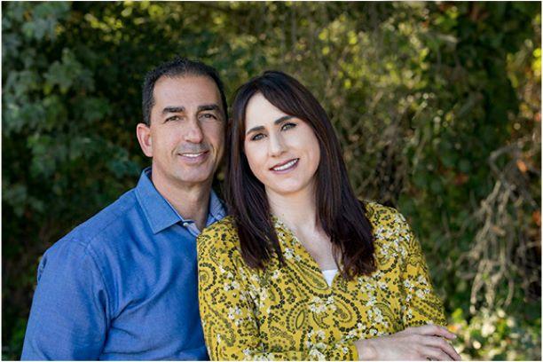 Michael And Pasima Arikat's avatar