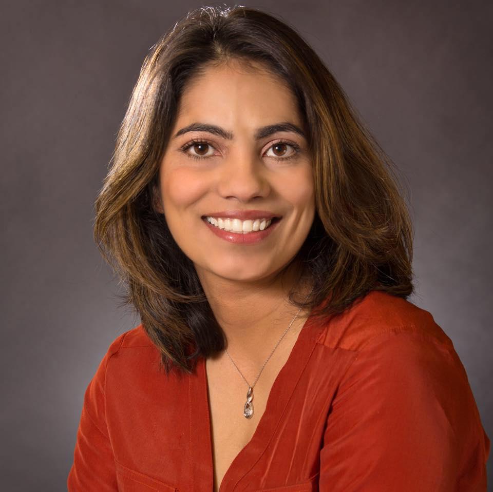 Nisha Smith's avatar