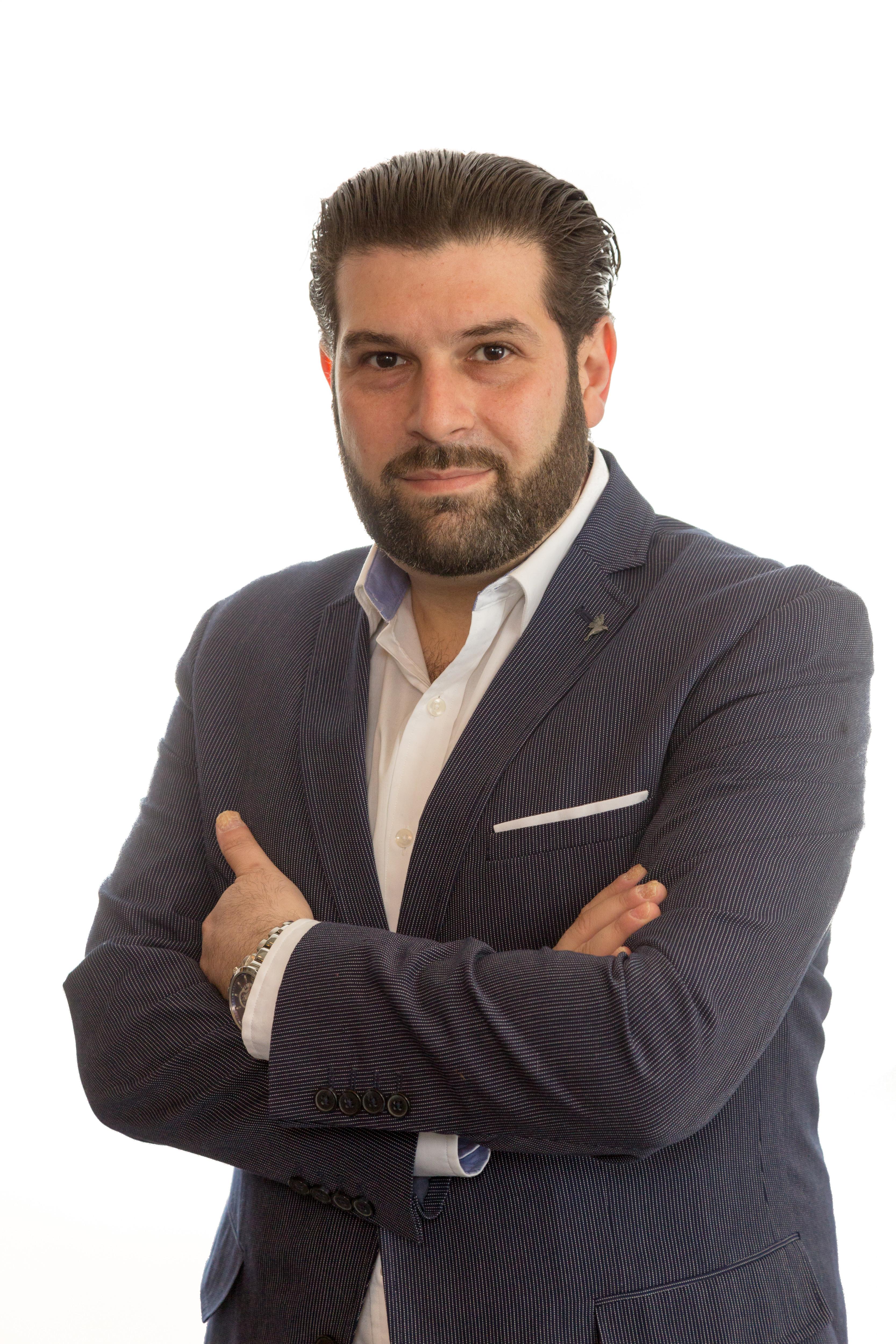Jesse Aronovich's avatar