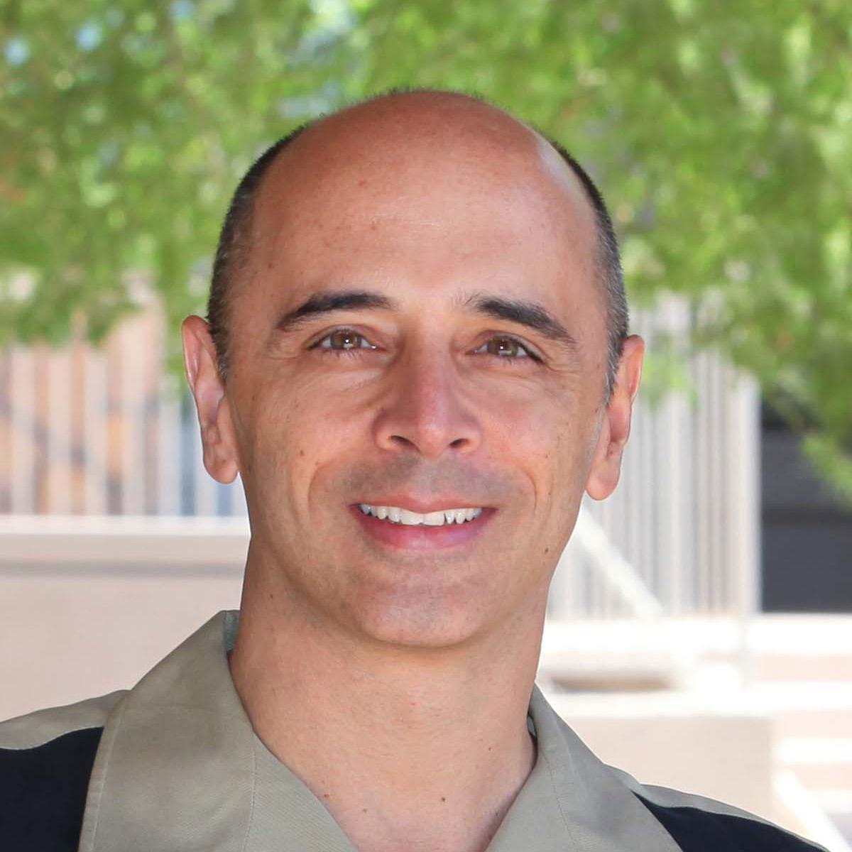 Sam Pollina's avatar