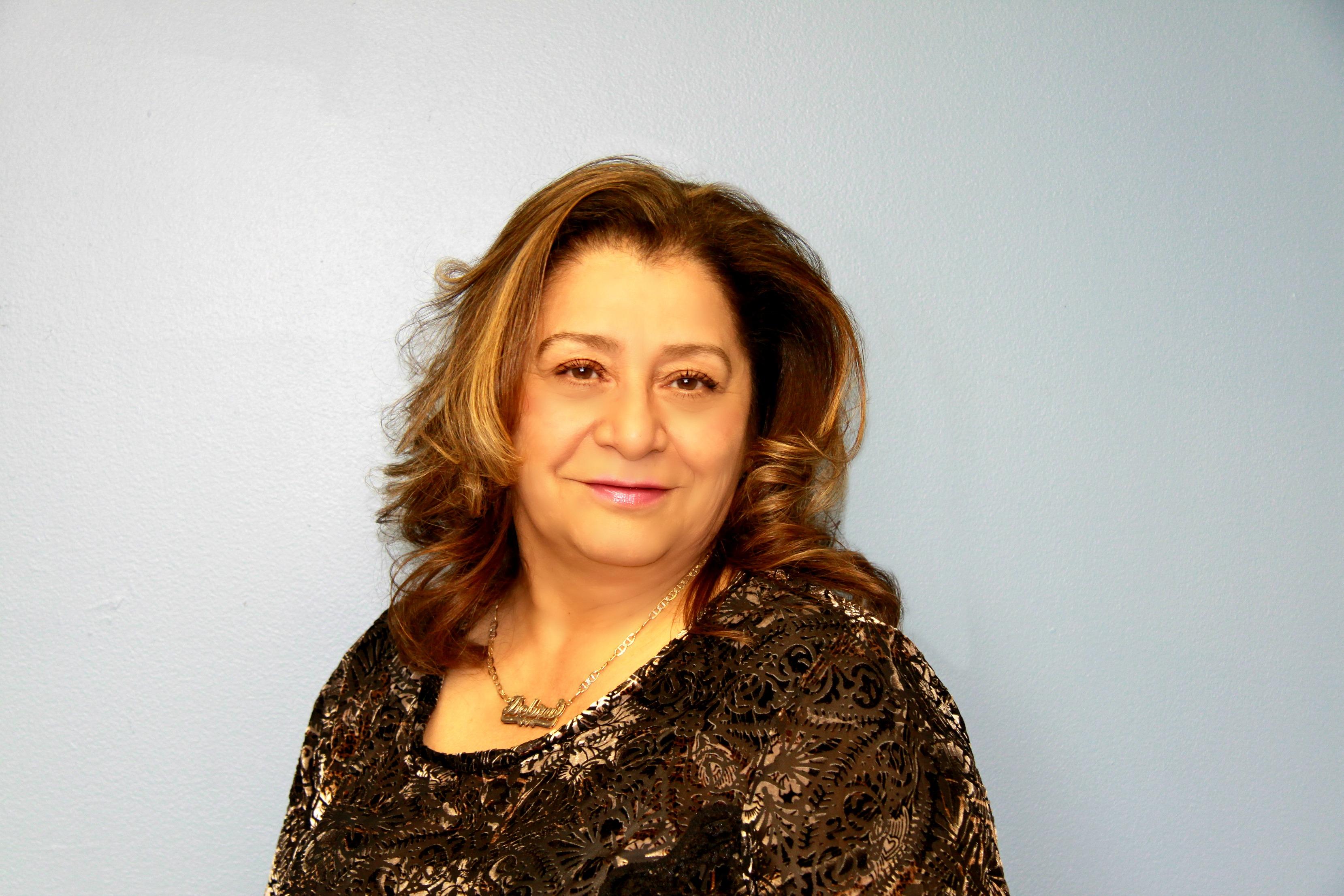 Debra Garcia-Mangogna's avatar
