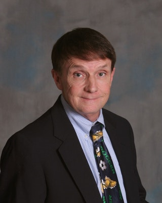 Stephen C. Baity's avatar
