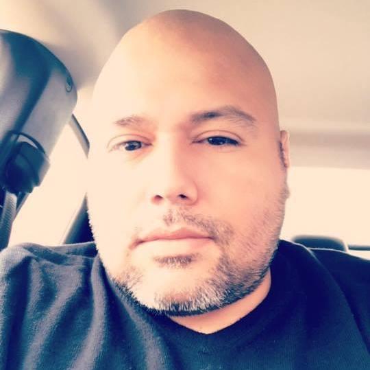 Ray Salomon's avatar