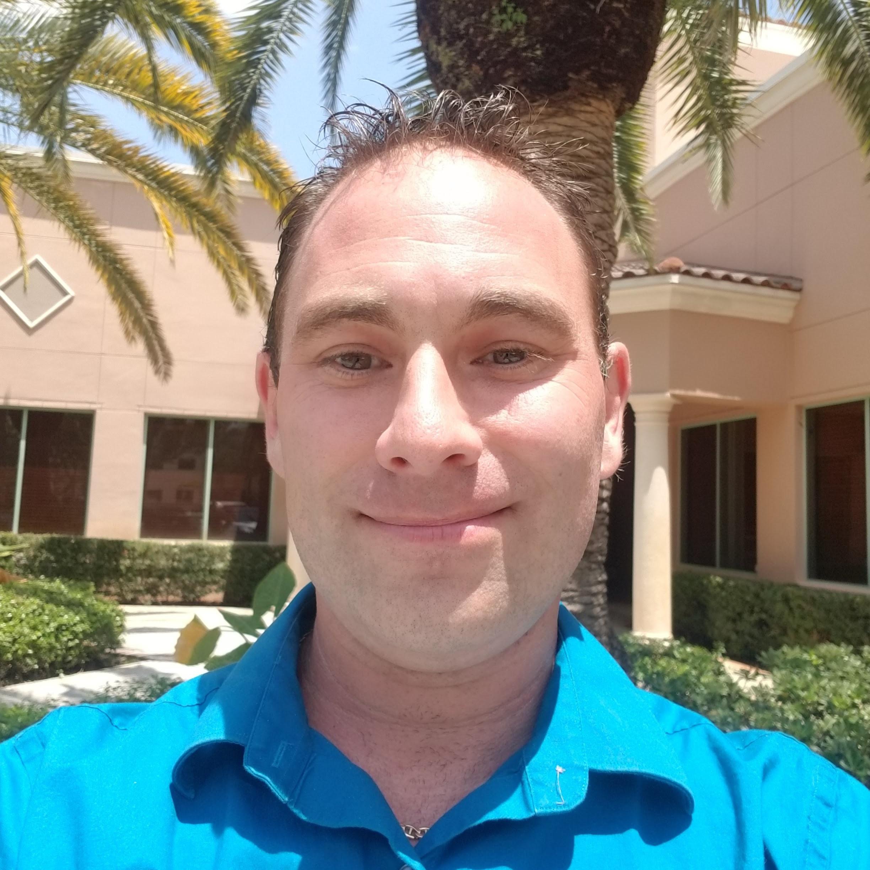 Matthew Marder's avatar