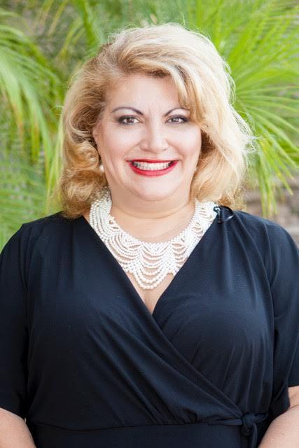 Stephanie Greenberg's avatar