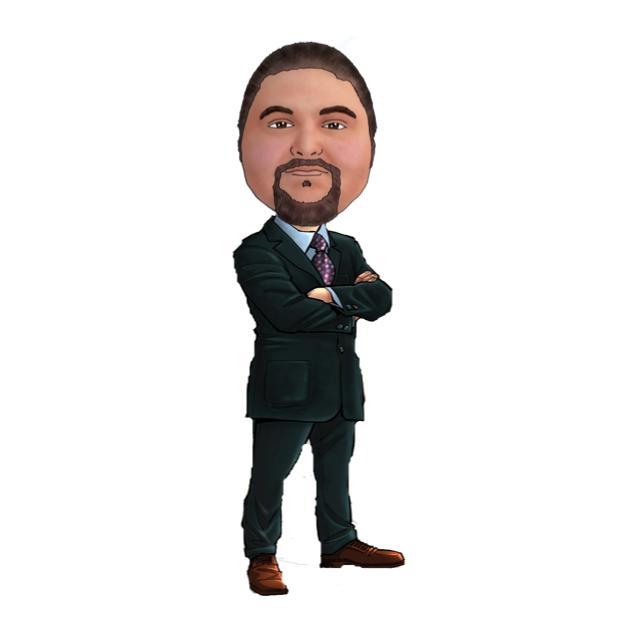 Larry Wolff's avatar