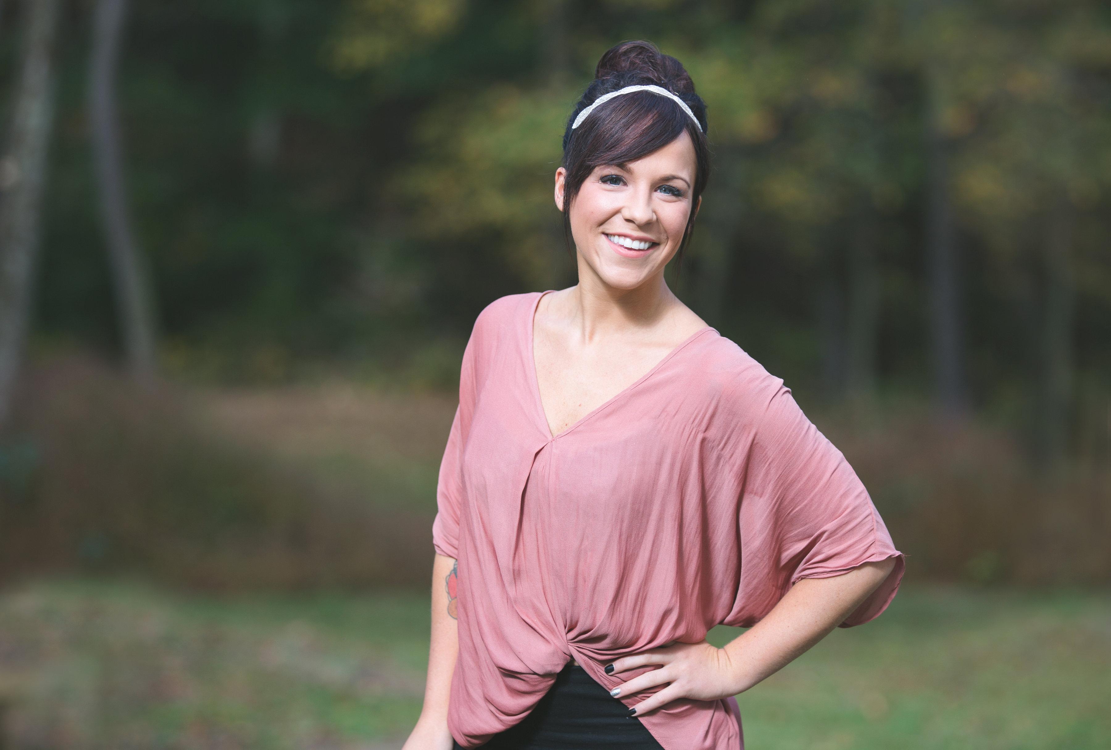 Brianna Marzok's avatar