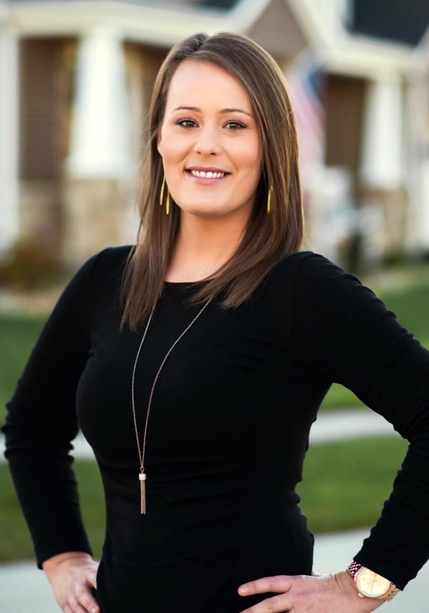 Gina Molinaro's avatar