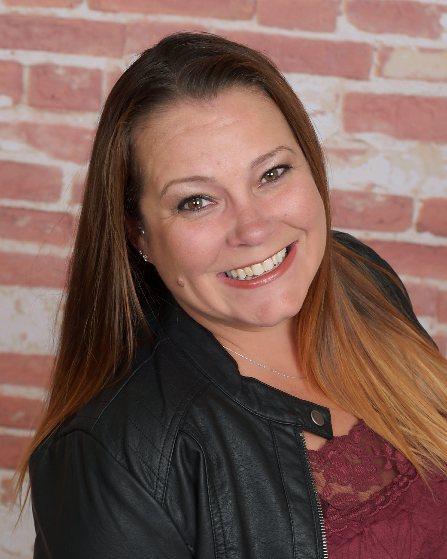 Teri Hayes's avatar