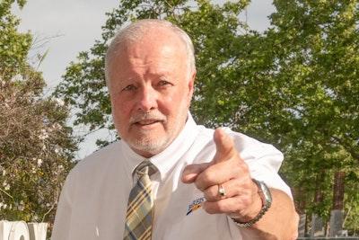 Richard Paille's avatar