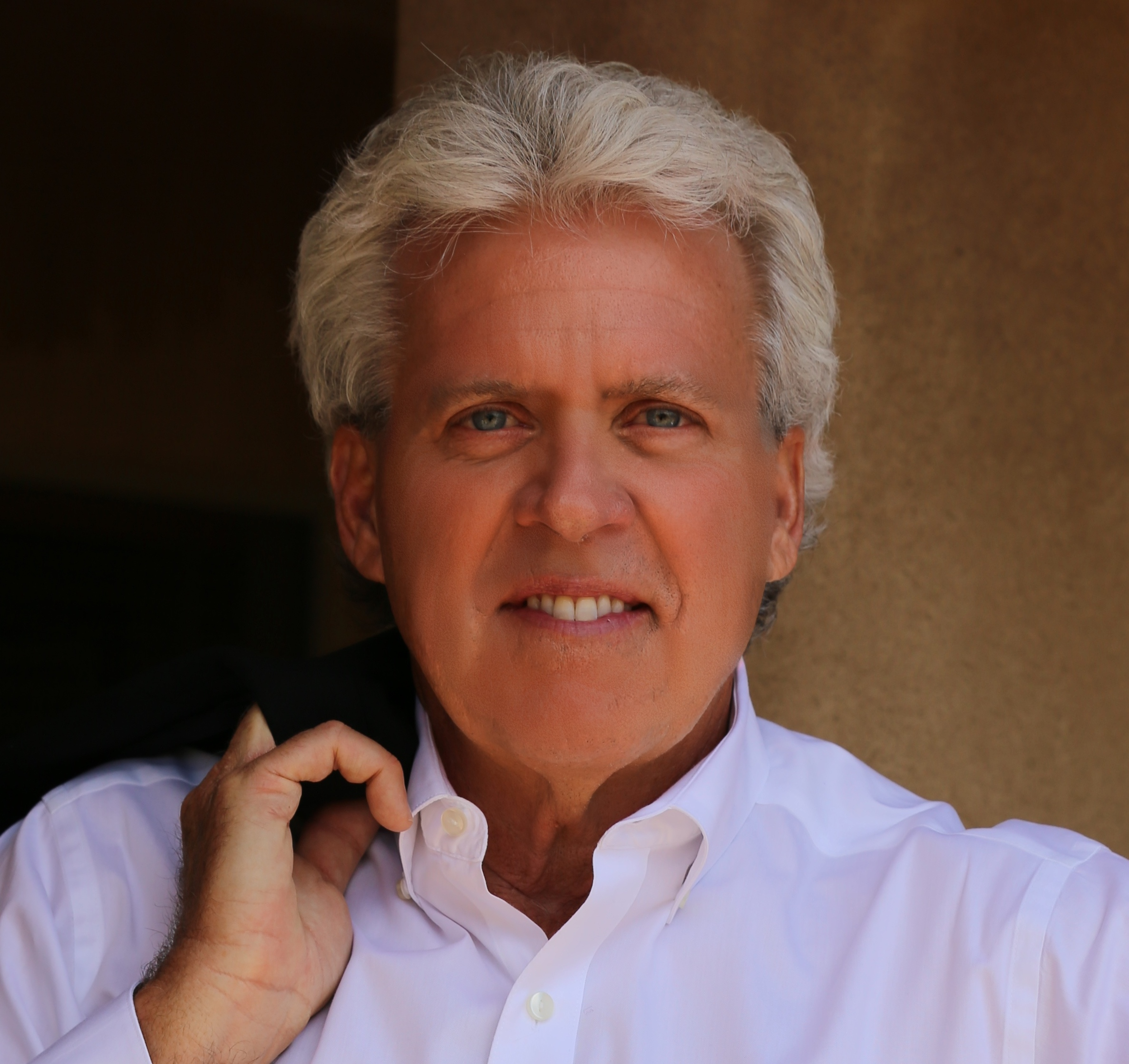 Dale Hudson's avatar