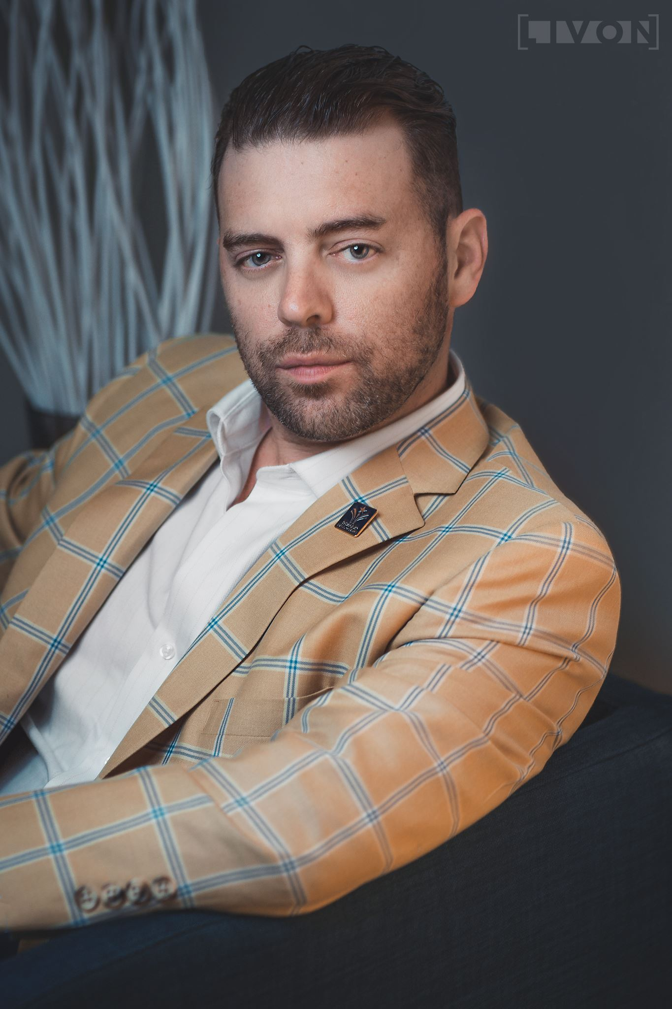 Kris Cooper's avatar