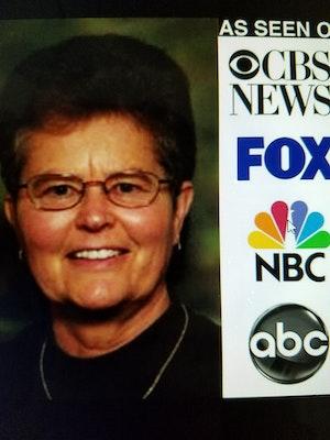 Debbie Warford's avatar