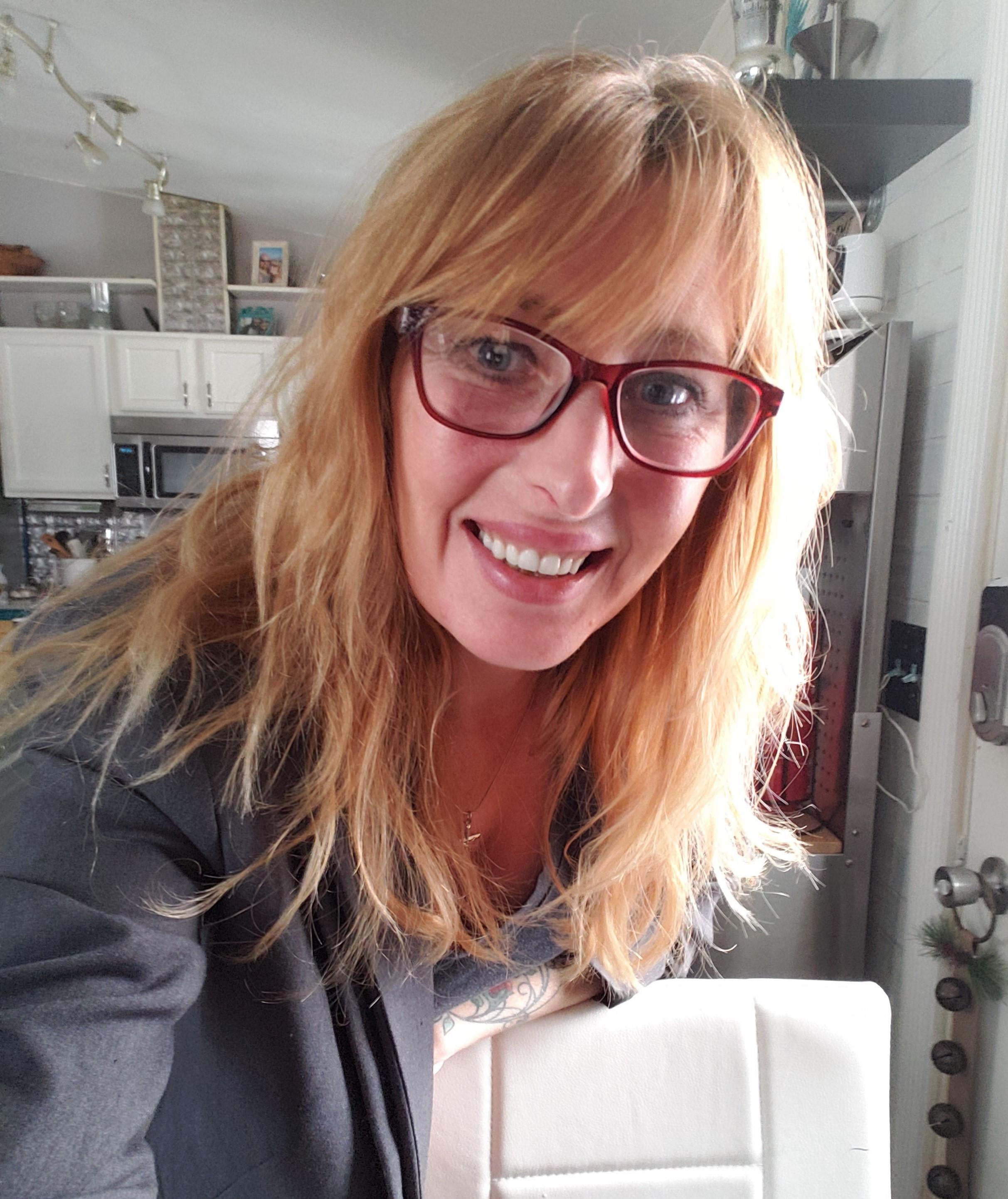 Victoria Roberts's avatar
