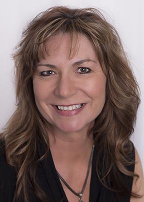 Teri Farrell's avatar