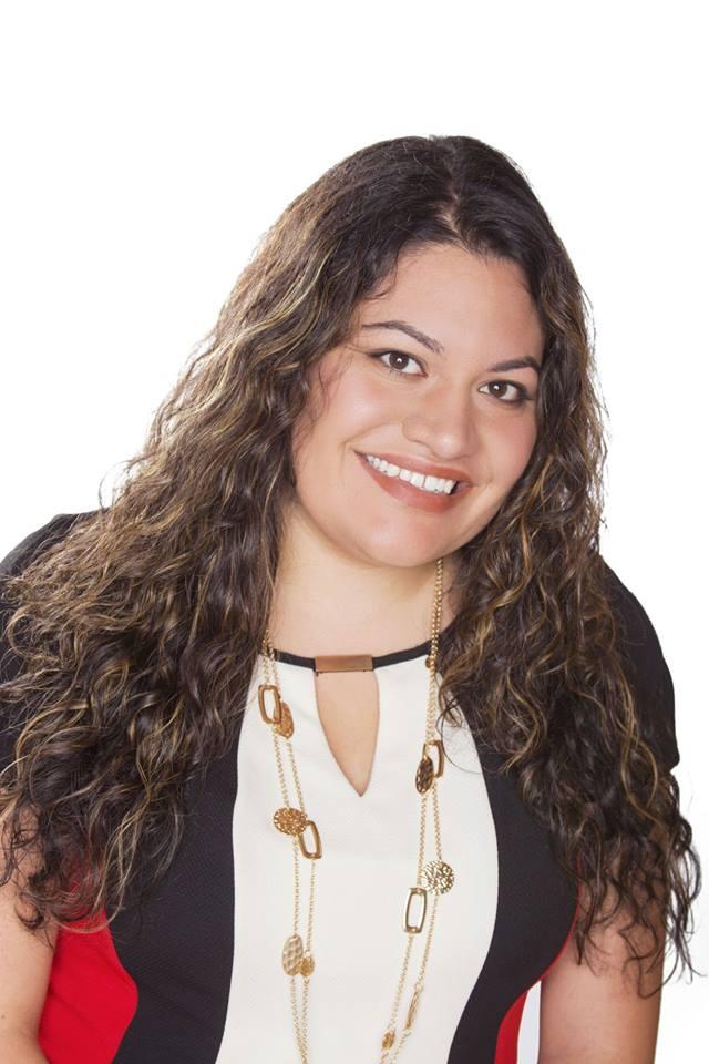 Pamela Gravning's avatar