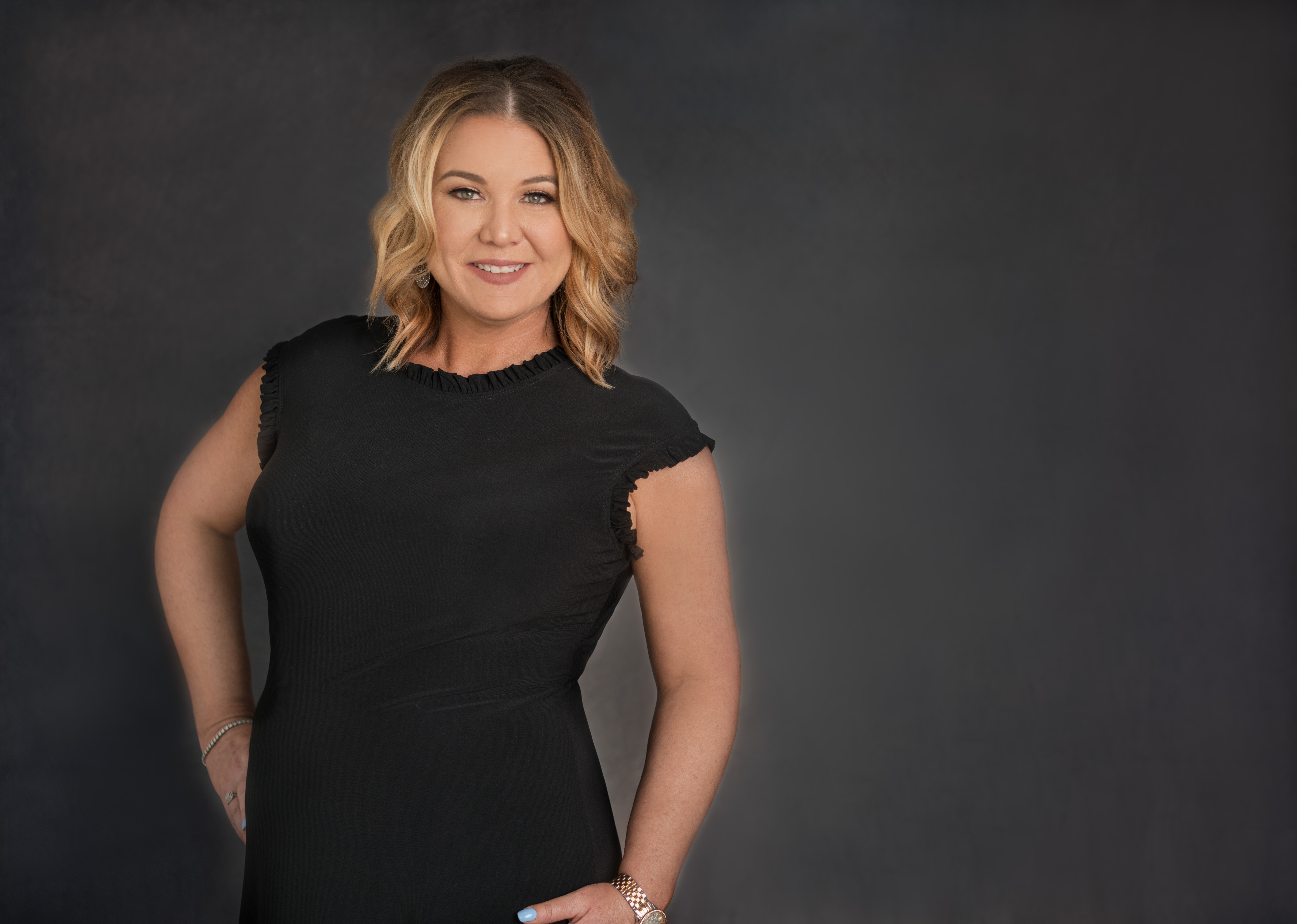 Kimberly Broussard's avatar